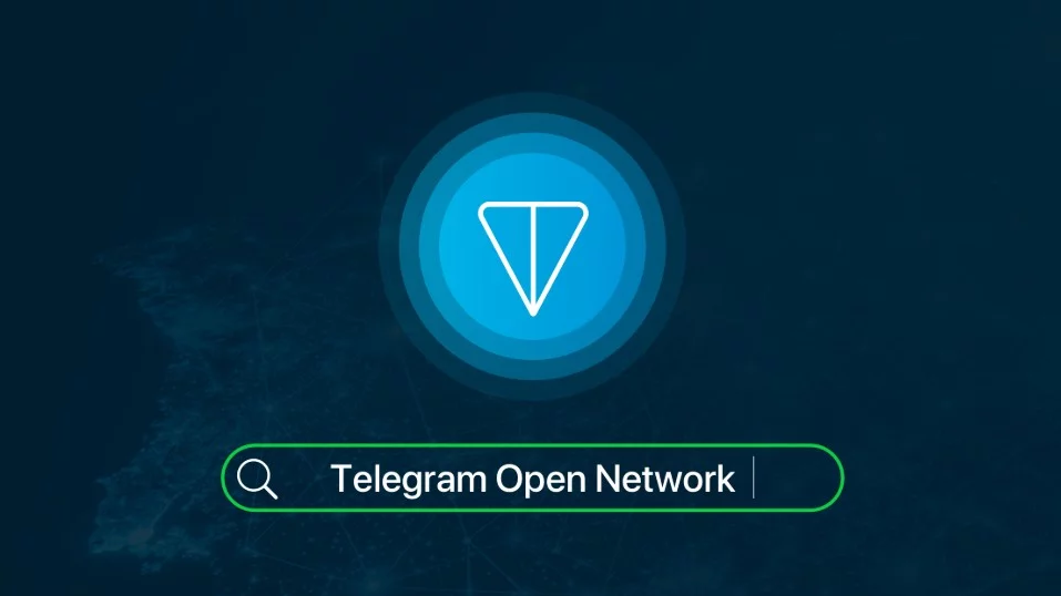 Image result for telegram ton