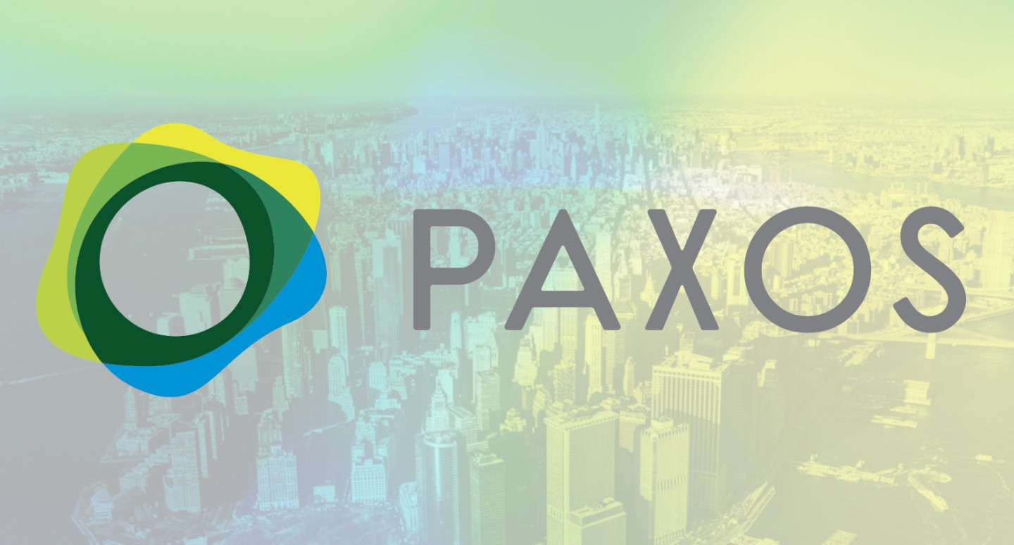 Revolutionary Blockchain Technology Firm, Paxos, Unveiled Today | by Paxos  | Paxos | Medium